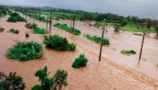 Sakshi Editorial On Floods In India