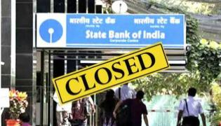 Bank Holidays In August Month Banks To Be Closed For 15 Days Next Month  - Sakshi