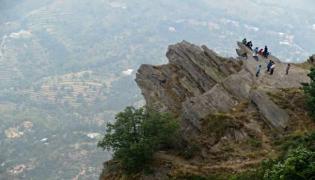 Husband Assasinate His Wife In Uttarakhand - Sakshi