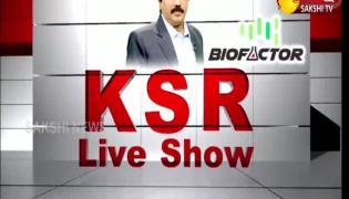 KSR Live Show On 27 July 2021