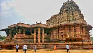Sakshi Editorial On World Heritage Inscription to Ramappa Temple