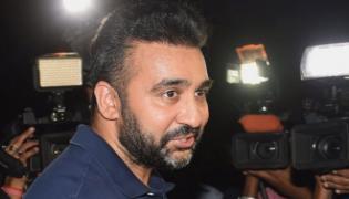 Raj Kundra Case: Earnings From HotShots App Revealed By Mumbai Police - Sakshi