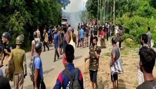 Sakshi Editorial On Assam Mizoram Border Dispute