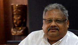 Rakesh Jhunjhunwala Plans Ultra Low Cost Airline With 70 Aircraft - Sakshi
