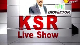 KSR Live Show On 30 July 2021