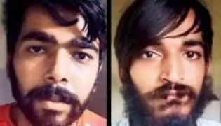 Jaipur: 20 Year Old Ends Uncle Life After Seeing Stepmother Name Tatoo - Sakshi