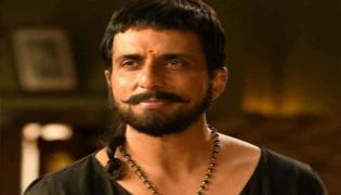 Acharya Team Releases First Look Of Sonu Sood On His Birthday - Sakshi