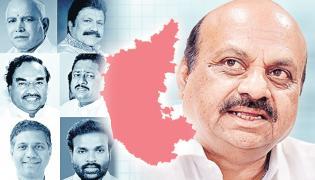 Abdul Khaliq Article On Karnataka Politics - Sakshi