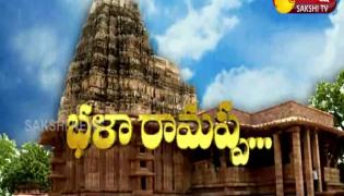 Sakshi Special Story On Ancient Ramappa Temple