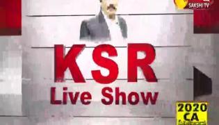KSR Live Show On 06 July 2021