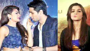 Alia Bhatt, Sidharth Malhotra Love Story To Breakup - Sakshi