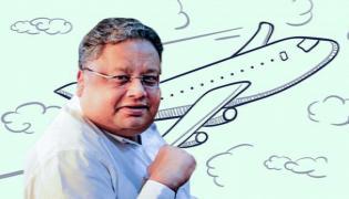 India Bans All International Flights Till August 31  - Sakshi