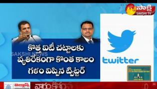 Twitter India MD Manish Maheshwari Transferred