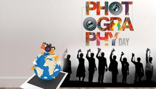 Special Story On World Photography  Day