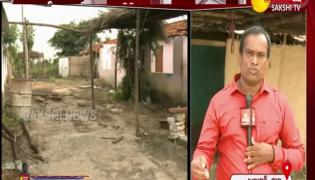 Ghost Fear At Adilabad Tribal Houses