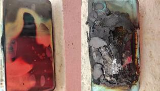 Oneplus Nord 2 5G Allegedly Explodes Just Days After Purchase - Sakshi