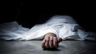Hyderabad: Women Lawyer Assassinated By Her Own Brother Over Property Issue - Sakshi