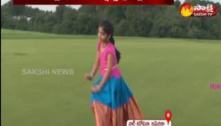 Bullet Bandi Song: NRI Baby Nainika Wonderful Dance Goes Viral
