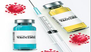 Will Citizens Need 3rd Or Booster Dose Of Vaccine - Sakshi