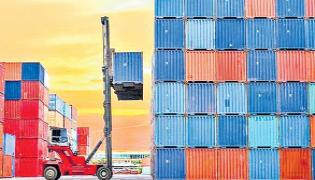 India's Exports Performed Well In July 2021 - Sakshi