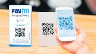 Paytm Money Records Rs 70, 000 Average Investment From 2. 1 Lakh Demat Account Holders - Sakshi