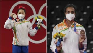 Sakshi Editorial On India Performance In Tokyo Olympics