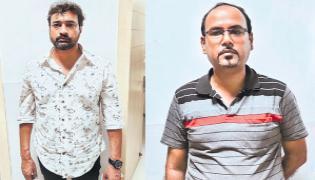 Kondapur Car Accident Case Pub Owner And Manager Booked - Sakshi