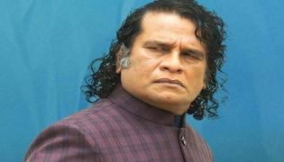 Hareesh Peradi In A Vital Role In Tapsee Pannu Mishan Impossible Movie - Sakshi