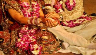25 Lakh Fine For Inter-caste marriage Keonjhar District - Sakshi