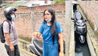 Assam Woman Bhavana Kashyap Viral Post - Sakshi