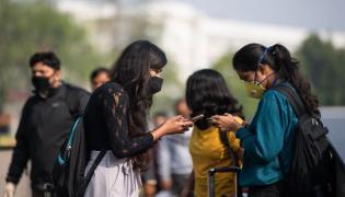 Sakshi Editorial On Corona Pandemic Third Wave