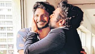 Vijay Sethupathi And Sundeep Kishan To Work In Pan India Movie - Sakshi