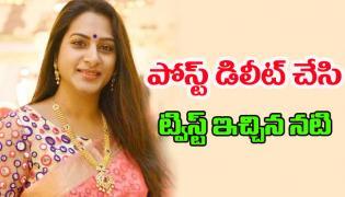 Surekha Vani Clarity About Bigg Boss 5 Telugu Entry Rumours - Sakshi