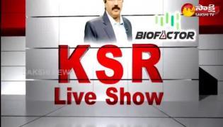 KSR Live Show On 05 August 2021