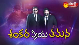 sakshi special chit chat with music director s thaman