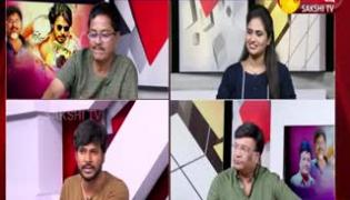 Special Chit Chat With Gully Rowdy Movie Team