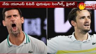 US Open: Novak Djokovic Beats Alexander Zverev Reach Final
