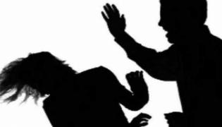 Husband And Mother In Laws Harassment A Women Filed Case - Sakshi