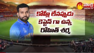 Virat Kohli Decided To Step Down As T20 Captain After T20 World Cup