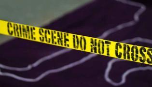 Couple Kidnaped Delhi Assasinated Young Girl Family Members - Sakshi