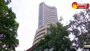 Sensex At High Record Nifty After Cabinet Meeting