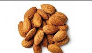 How To Make Almond Scrub - Sakshi