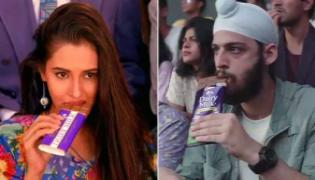 The Gender Swap Cadbury A simple Obvious Twist That Was Long Overdue - Sakshi