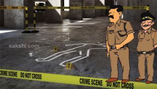 Teenager Assasinate Elder Woman And Molestation In Rajastan - Sakshi