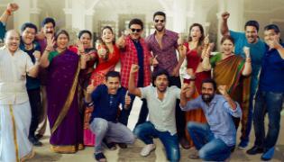 Venkatesh And Varun Tej F3 Movie Shooting Resumes In Hyderabad - Sakshi