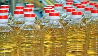 Centre Says Wholesale Edible Oil Prices Showing Declining Trend - Sakshi