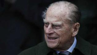 London HC Said Prince Philip Will To Be Sealed Remain Private For 90 Years - Sakshi