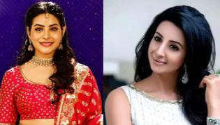 Bigg Boss Telugu 5: Sanjjanaa Galrani Support To Priyanka Singh - Sakshi