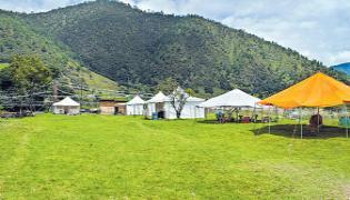Travel: Interesting Facts About Sangti Valley Arunachal Pradesh Telugu - Sakshi