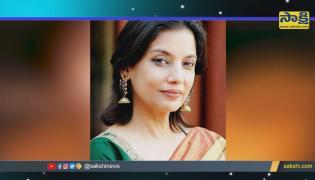 Shabana Azmi Birthday Special Video